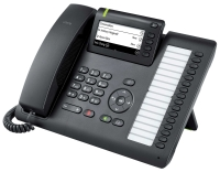 OpenScape Desk Phone CP400